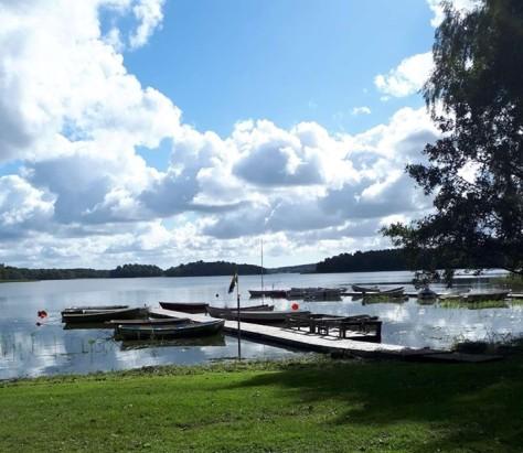 Karups Båtklubb- bild 2019